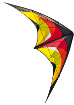 Bolero II by HQ Kites