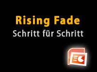 Rising Fade