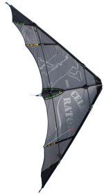 X-Celerator by HQ Kites