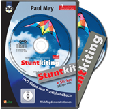 Stuntkiting DVD