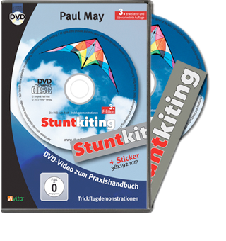 DVD Stuntkiting